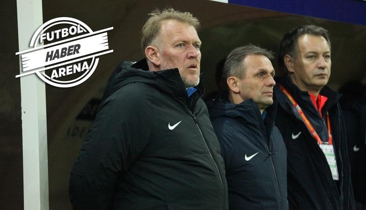 Kayserispor 4 farklı teknik direktörle Fenerbahçe'ye kaybetmedi