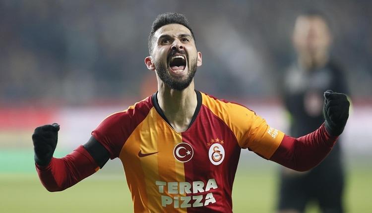 Konyaspor 0-3 Galatasaray, Bein Sports maç özeti ve golleri (İZLE)