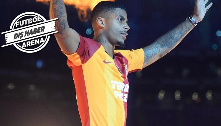 Lemina'dan Galatasaray itirafı: 'Kayıtsız kalmak çok zor'