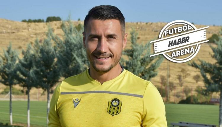 Malatyaspor'da Jahovic ile yollar ayrılacak mı?