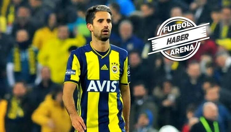 Malatyaspor'dan Alper Potuk için kiralama teklifi