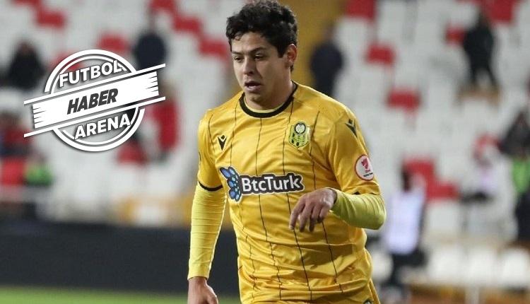 Malatyaspor'dan Trabzonspor'a Guilherme tepki! 'İznimiz olmadan ayartıldı'