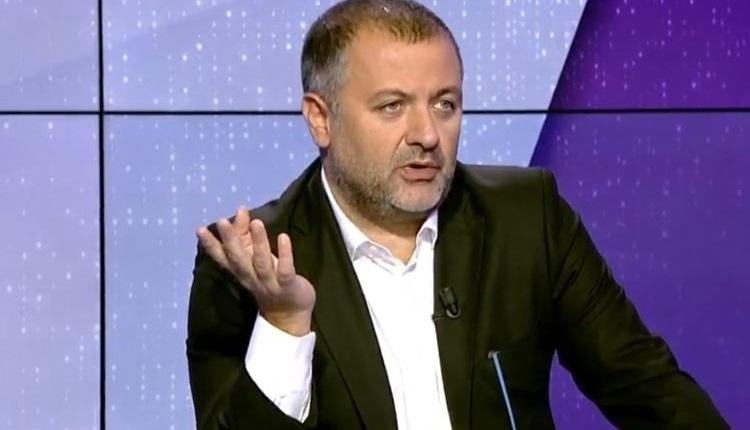 Mehmet Demirkol'dan Ali Koç ve Mustafa Cengiz tespiti