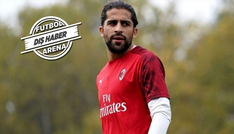 Ricardo Rodriguez transferinde kritik 48 saat! Son gelişme