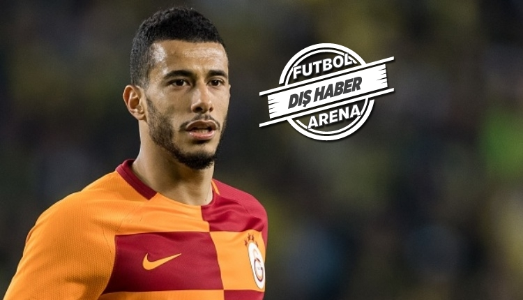 Monaco'dan Galatasaray'a: 'Belhanda'nın bonservisinde indirime gidin'