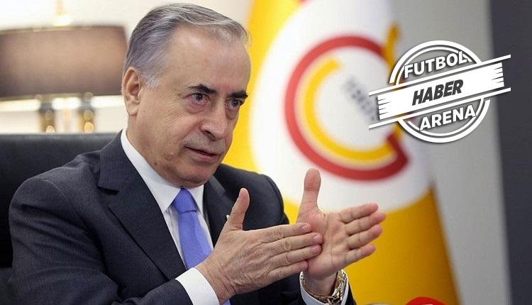Mustafa Cengiz açıkladı! Arda Turan transferi