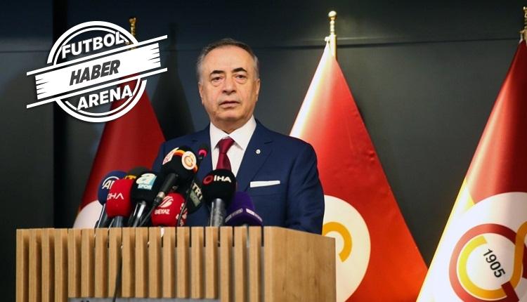 Mustafa Cengiz: 'Fikir ayrılığı yok, Arda konusu kapansın istiyoruz'