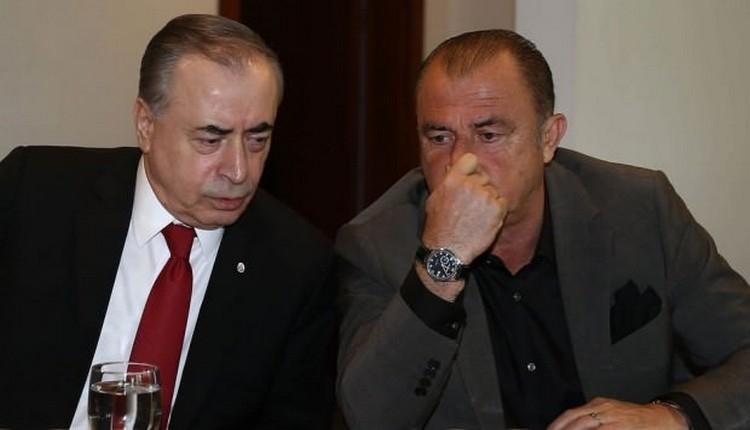 Mustafa Cengiz, Fatih Terim'in ismini neden kullanmadı?