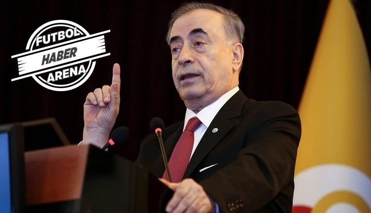 Mustafa Cengiz'den Ali Koç'a yanıt! 'Edepsizlik yapamam'