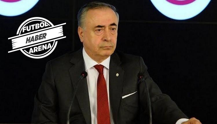 Mustafa Cengiz'den Florya ve UEFA açıklaması