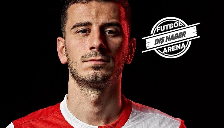 Oğuzhan Özyakup Feyenoord'da! İlk açıklama geldi