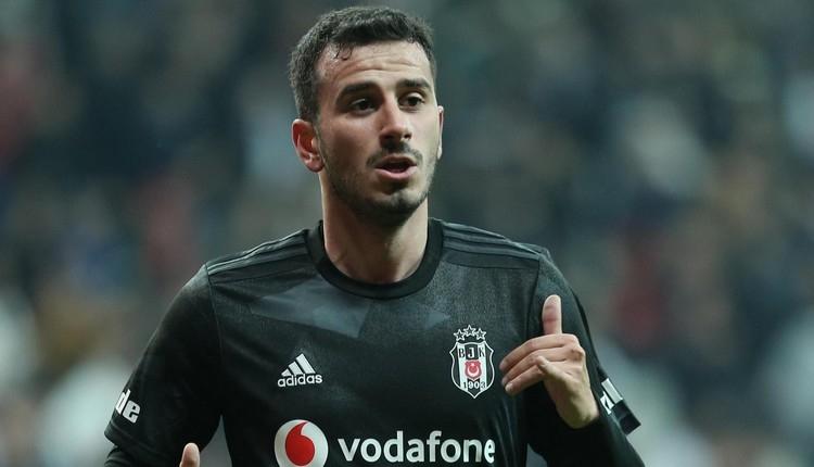 Oğuzhan Özyakup için transferde Feyenoord iddiası