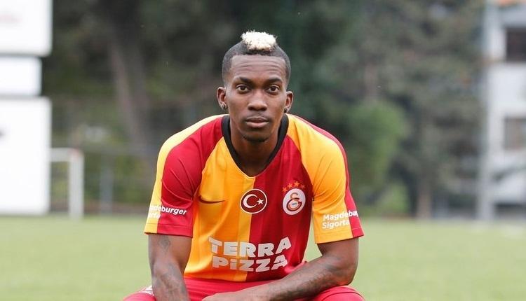 Onyekuru ne zaman iyileşecek? Galatasaray'dan resmi açıklama