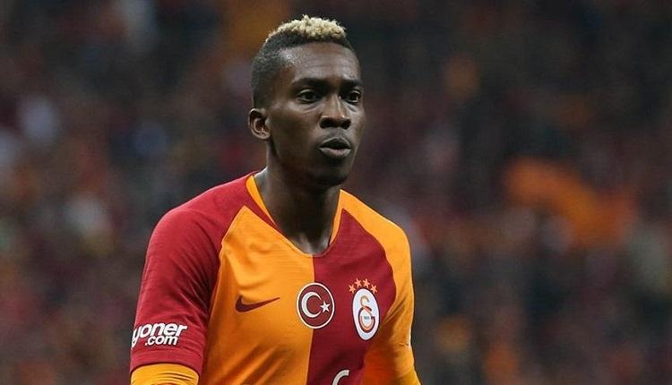 Onyekuru taburcu oldu! Galatasaray'dan açıklama