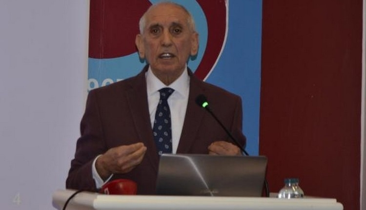 Özkan Sümer: