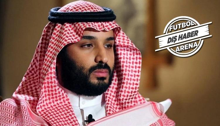 Prens Salman, Newcastle United'ı satın almak istiyor