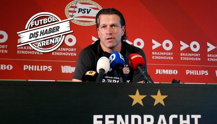 PSV Ricardo Rodriguez'den vazgeçmedi! Açıklama geldi