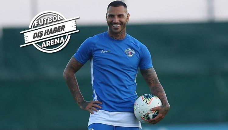Quaresma transferi için yeni açıklama: