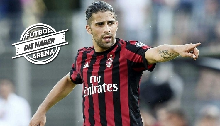 Ricardo Rodriguez, PSV'de! Transfer için yola çıktı