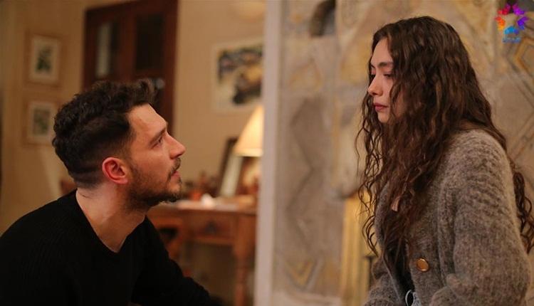 Sefirin Kızı son bölüm full tek parça Star TV izle (Sefirin Kızı 4. yeni bölüm İZLE)