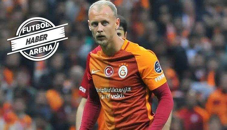 Semih Kaya, Galatasaray'da! Transfer sonuçlandı