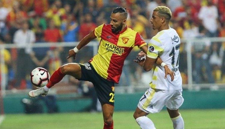 Sivasspor, Yasin Öztekin'i transfer etti! Lidere imza atıyor