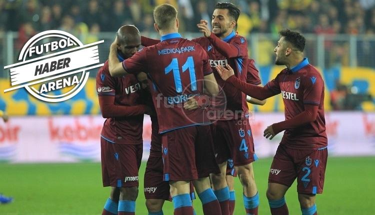 Süper Lig'de ilk yarının en iyi 5 hücum ikilisi