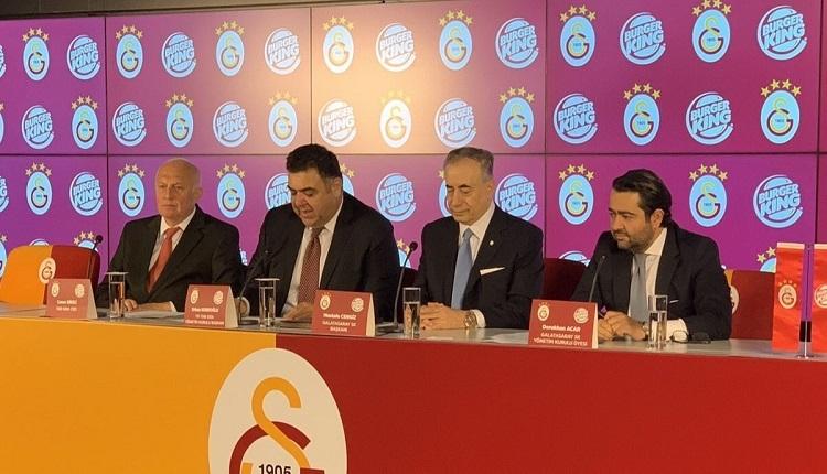 Terra Pizza'nın Galatasaray paylaşımı olay oldu! İşte perde arkası