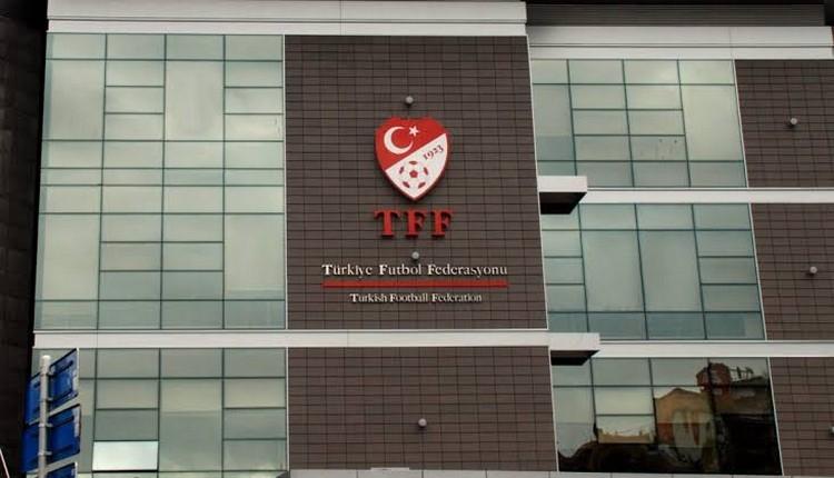 TFF'den faiz oranı açıklaması!