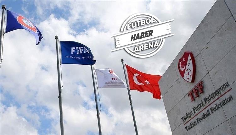 TFF'den Malatyaspor - Trabzonspor açıklaması