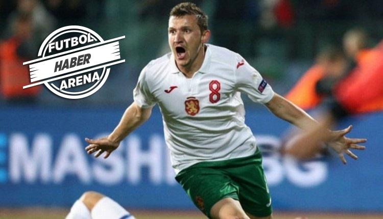 Trabzonspor, Nedelev transferinde sona geldi