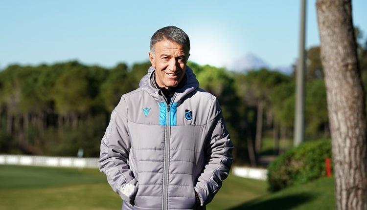 Trabzonspor transfer yapacak mı? Ahmet Ağaoğlu açıkladı