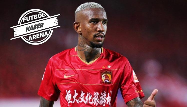 Trabzonspor'dan transferde Talisca ve Okay Yokuşlu hamlesi