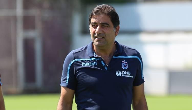 Trabzonspor'dan Ünal Karaman açıklaması: