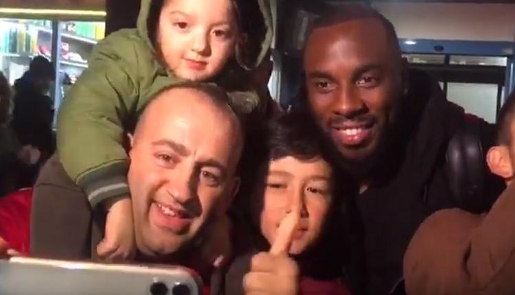 Trabzonspor'un yeni transferi Manoel Messias geldi