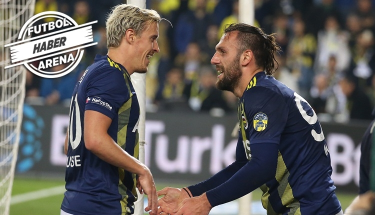 Yeniden Fenerbahçe! Başakşehir 16 maç sonra ilki yaşadı