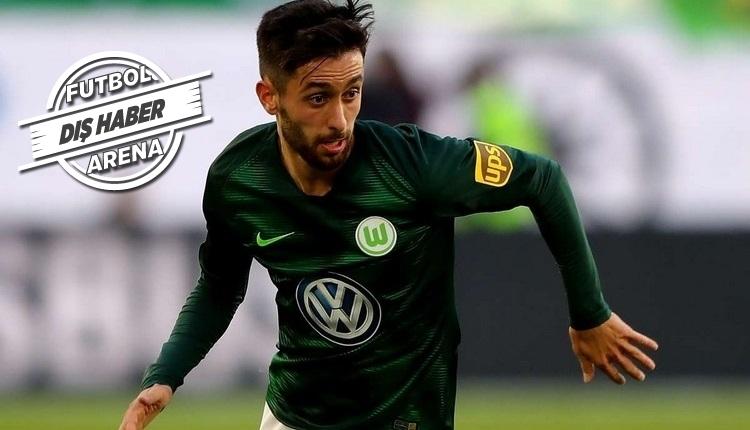 Yunus Mallı için Beşiktaş transfer açıklaması