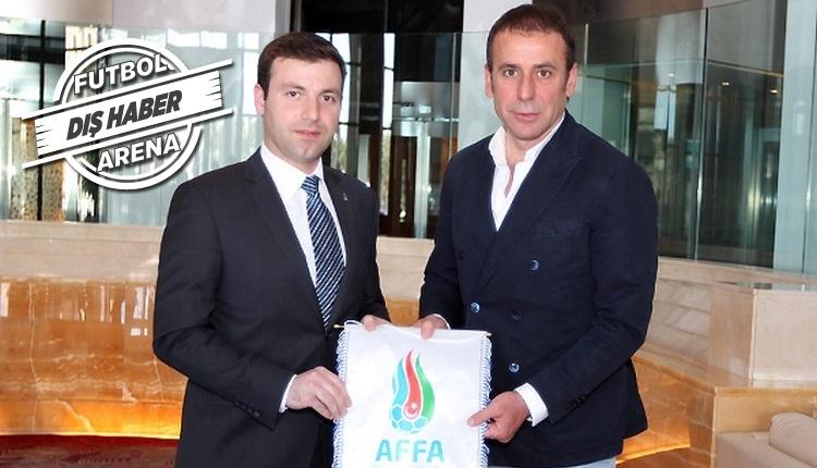 Abdullah Avcı için sürpriz iddia! Azerbaycan iddiası