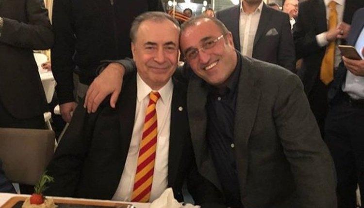 Abdurrahim Albayrak'tan Fenerbahçe mesajı: