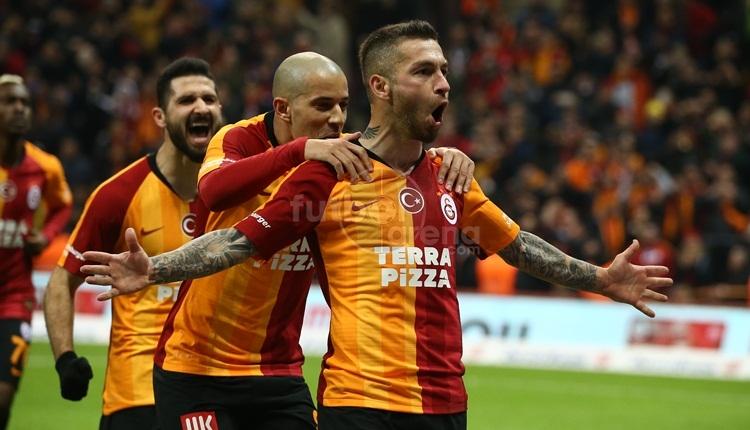 Adem Büyük'ten Fenerbahçe mesajı: