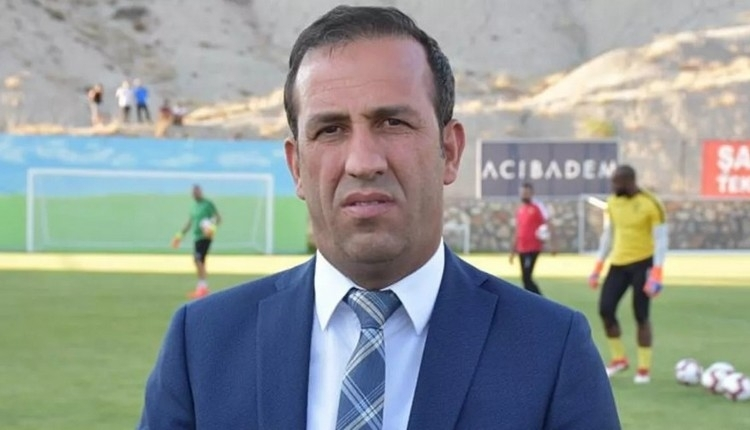 Adil Gevrek'ten Trabzonspor'a Guilherme tepkisi:
