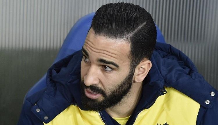 Adil Rami Fenerbahçe'den ayrıldıktan sonra konuştu: 'Sebebini anlayamadım'