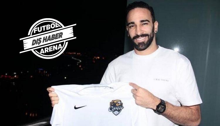 Adil Rami'den Fenerbahçe itirafı! Neden ayrıldı?