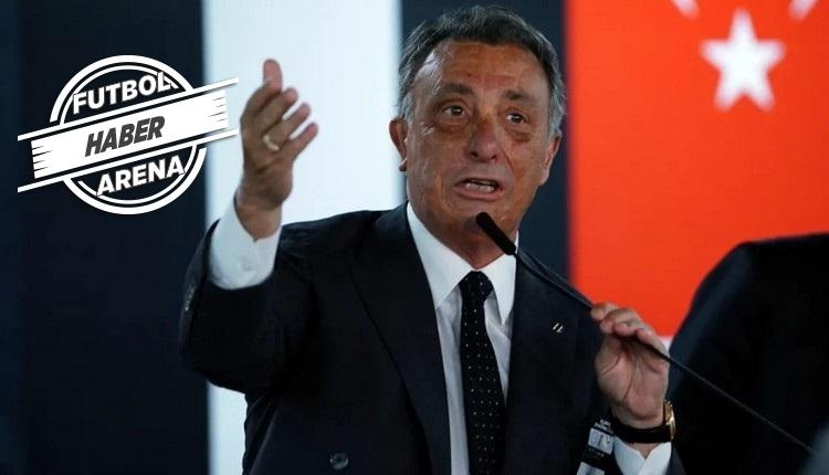 Ahmet Nur Çebi açıkladı! 'Tek yol bağış kampanyası'