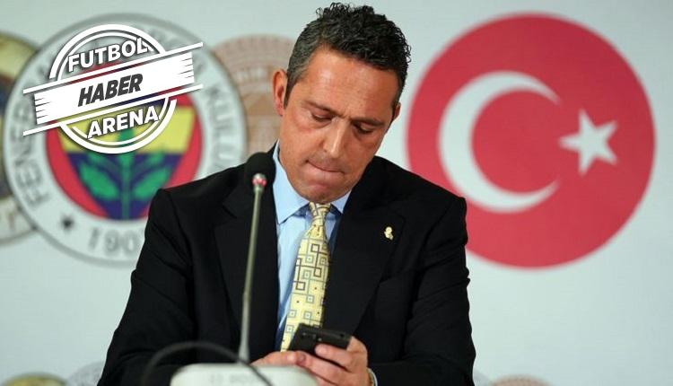 Ali Koç o videoyu söyledi: