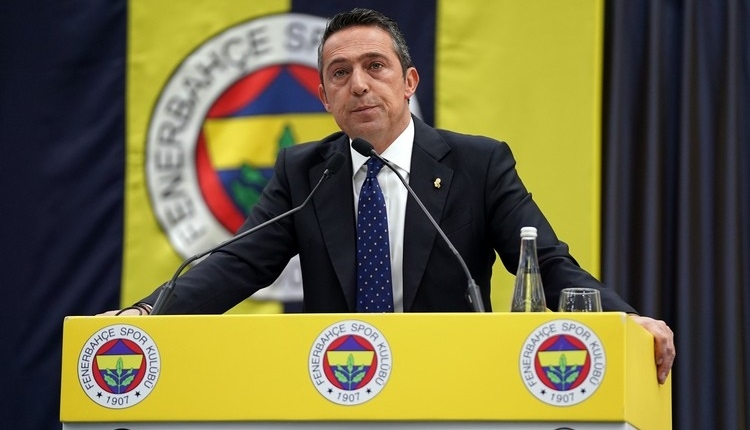 Ali Koç'tan Ahmet Ağaoğlu'na çağrı!