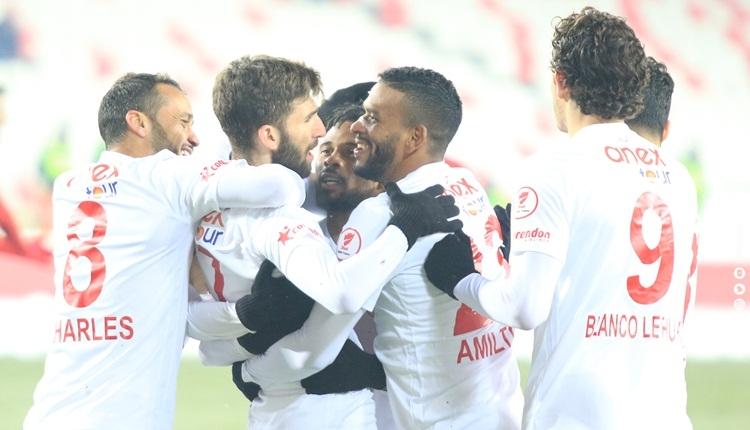 Antalyaspor-Kasımpaşa canlı şifresiz izle (Antalyaspor-Kasımpaşa beIN Sports 2 canlı maç İZLE)