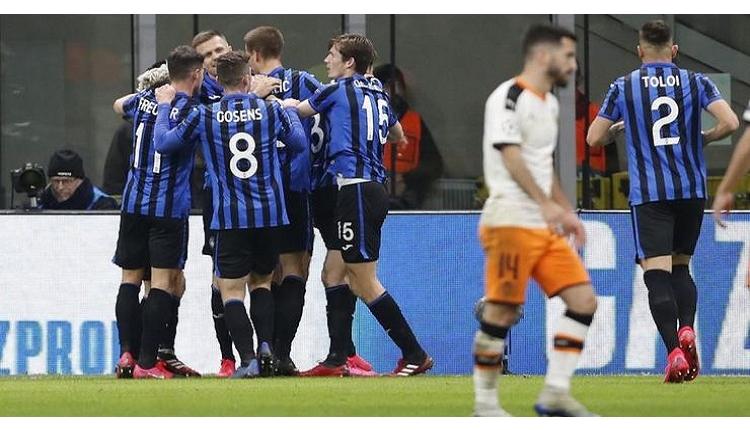 Atalanta 4-1 Valencia maç özeti ve golleri (İZLE)