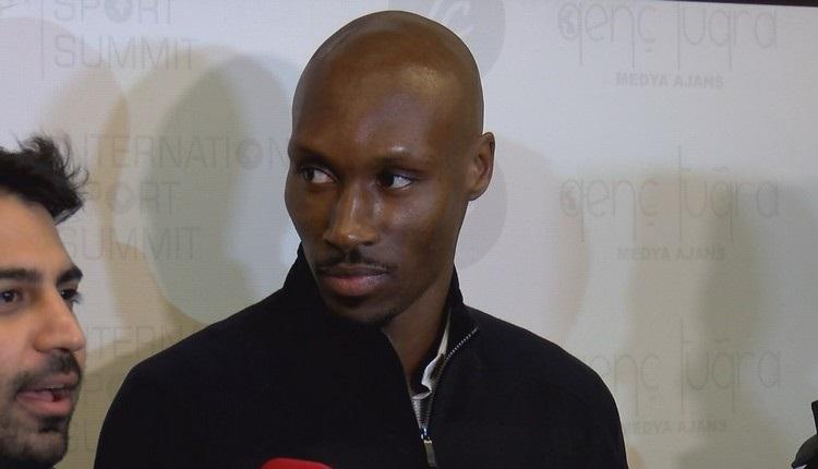 Atiba, Beşiktaş'ta kalacak mı? Transfer itirafı