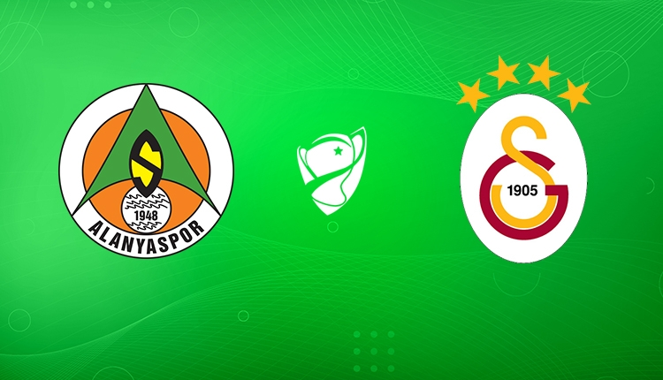 Aytemiz Alanyaspor - Galatasaray maçı ne zaman, saat kaçta, hangi kanalda? Muhtemel 11'ler